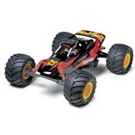 Tamiya Mad Bull Buggy 2WD Kit