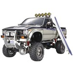 1/10 Toyota Hilux High-Lift Kit