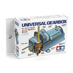 Universal Gearbox Assembly Kit