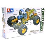 4WD Chassis Kit