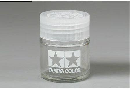 Tamiya Paint Mixing Jars