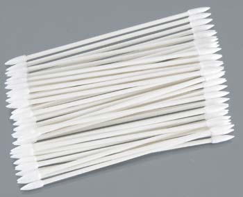 Tamiya Craft Cotton Swab Triangular Extra Small 50pcs