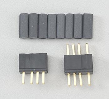 Deans Micro 4B Plug