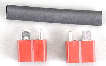 Deans Female Ultra Plug (2)