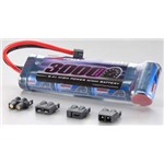 Venom Racing Drive 8.4V 3000Mah Nimh Flat Pack Battery With Uni 2.0 Plug