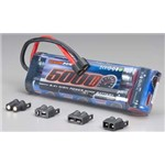 Venom Racing Drive 8.4V 5000Mah Nimh Flat Pack Battery With Uni 2.0 Plug