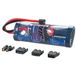 Drive 8.4V 3000Mah Nimh Hump Pack Battery With Uni 2.0 Plug