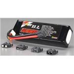 LiPo 3S 11.1V 5000mAh 20C Uni Plug System