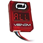 Low Voltage Battery Monitor 2-8S