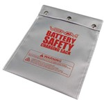LiPo Safety Charge Sack Large