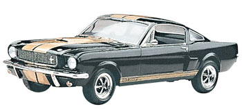 Revell 1/24 Shelby Mustang GT350H