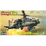 1/72 Snap Apache Heli Desktop