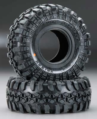 Proline Interco TSL Super Swamper 2.2 G8 Tires (2)