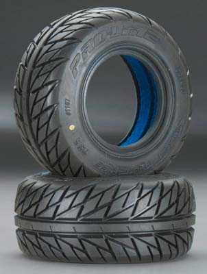 "Proline Street Fighter SC 2.2""/3.0\"" Tires (2)"