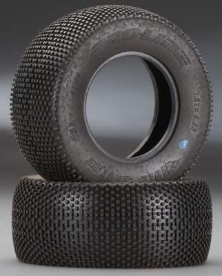 Proline Hole Shot 2.0 SC M4 Tires Slash Fr/Re (2)