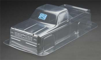 Proline \'80 Chevy Pickup Revo 3.3 MGT