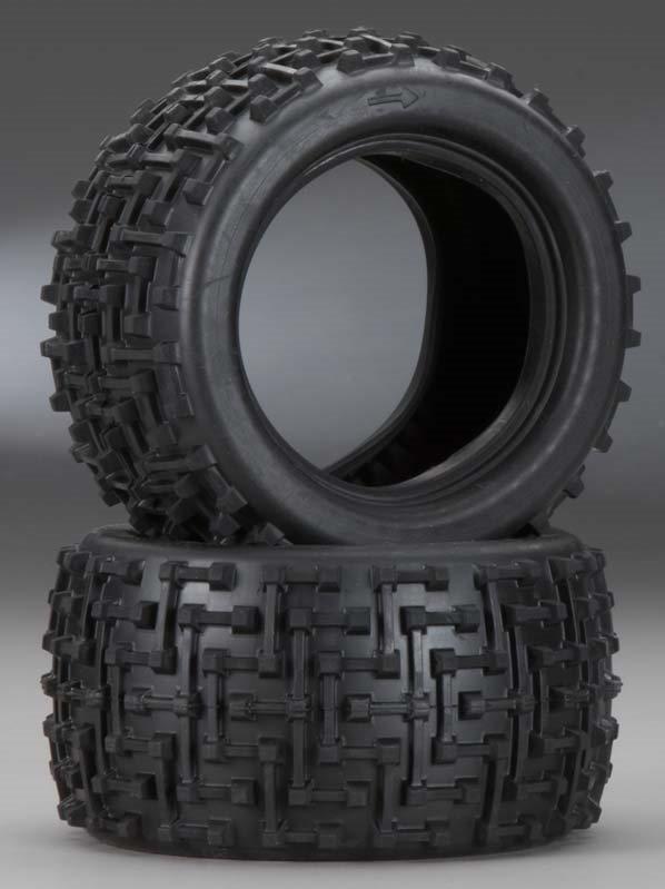 HPI Ammunition Tires Bullet MT (2)
