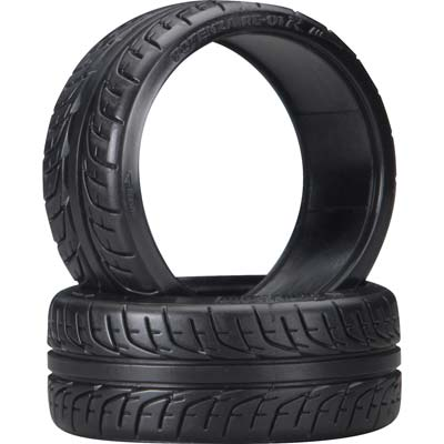 HPI Potenza RE-01R T-Drift Tire 26mm (2)