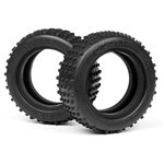 Digger Tire, 30Mm, (2Pcs)