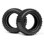 Digger Tire, 35Mm, (2Pcs)