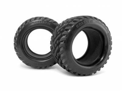 HPI Goliath Tire 178x97mm (2)