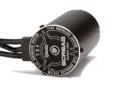 HPI Flux Scream 1/8 1965 KV Brushless Motor