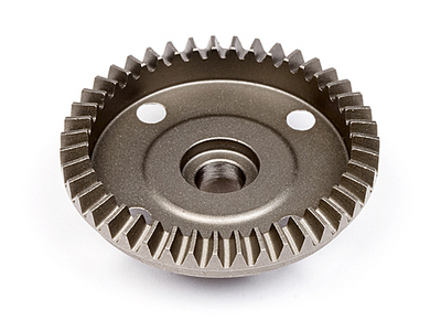 HPI Stainless Center Gear 43T