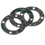 Differential Case Gasket (3Pcs), Bullet Mt/St