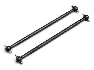 HPI Heavy Duty Drive Shaft 6x84mm