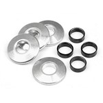 HPI Wheel Spacer Set (4)