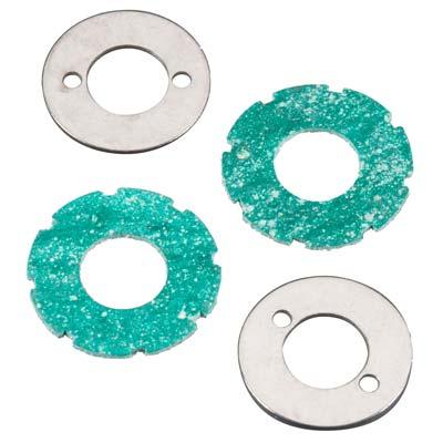 HPI Slipper Clutch Plate/Pad Set
