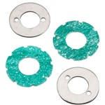 HPI Slipper Clutch Plate/Pad Set