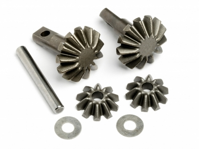HPI Diff Bevel Gear 13T/10T E-Savage