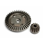 Bevel Gear 38T/13T E-Savage
