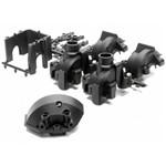 HPI Gearbox Set Nitro 3