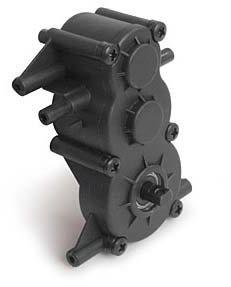 HPI Center Gear Box, Wheely King