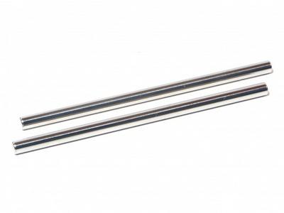HPI Shaft 4x78mm Silver Savage 21 (2)