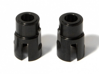 HPI Cup Joint 6x13x20mm Black Savage 21 (2)