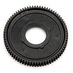 Spur Gear, 77 Tooth (48 Pitch), Blitz/E-Firestorm