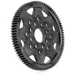 Spur Gear, 84 Tooth, 48 Pitch