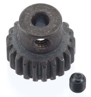 HPI Pinion Gear 48P 21T