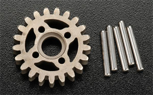 HPI Pinion Gear 21T 3Speed