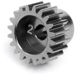 Pinion Gear, 20 Tooth, 0.6M, E10