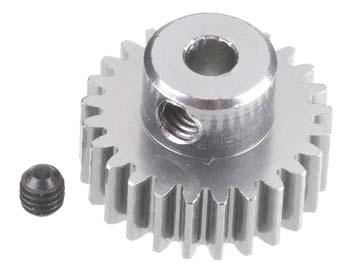 HPI Pinion Gear 24T 0.6m