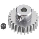 Pinion Gear 24T 0.6m