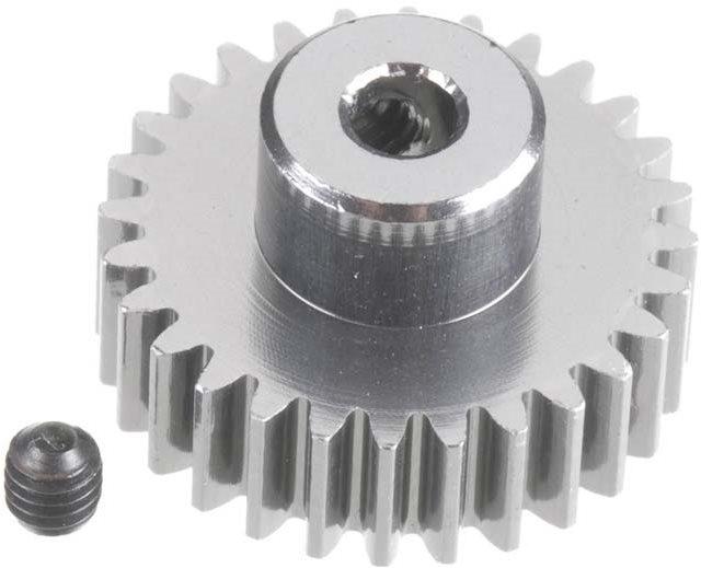 HPI Pinion Gear 28T 0.6m