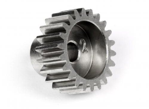 HPI Pinion Gear, 34 Tooth, 0.6M, E10