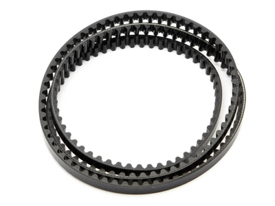 HPI Urethane Belt S3M 507 UG 4mm Sprint RTR