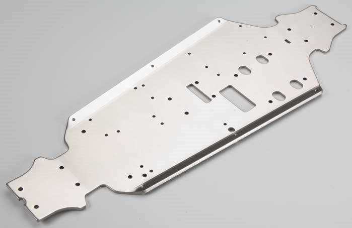 HPI Aluminum Chassis 3MM