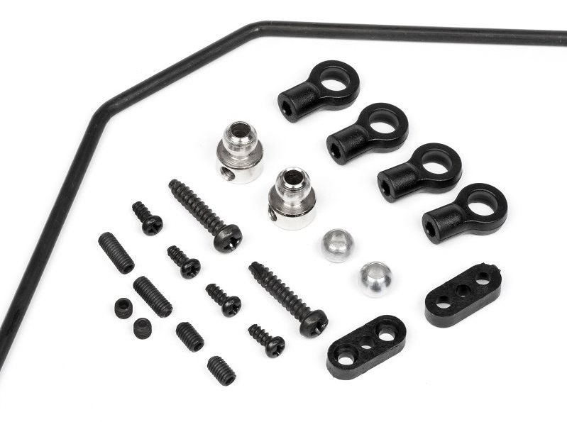 HPI Rear Stabilizer Set, Trophy Buggy